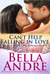 Can't Help Falling In Love by Bella Andre
