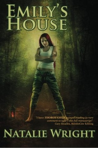 Emily's House by Natalie Wright