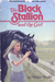 The Black Stallion and the Girl (The Black Stallion, #18)