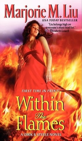 Within the Flames