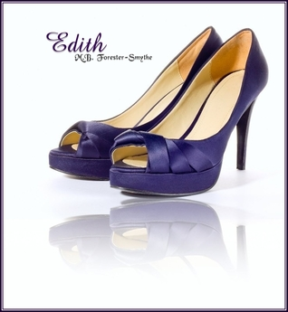 Edith by M.B. Forester-Smythe