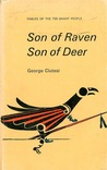 Son of raven, son of deer: Fables of the Tse-shaht people