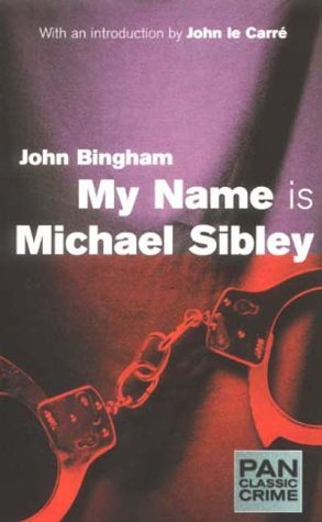 My Name Is Michael Sibley