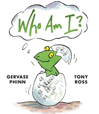 Who Am I? by Gervase Phinn
