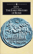 The Early History of Rome by Titus Livy