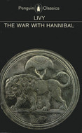 The History of Rome, Books XXI-XXX by Titus Livy