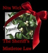 The Sheriff's Mistletoe Law