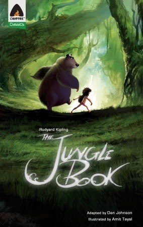 The Jungle Book by Dan Johnson