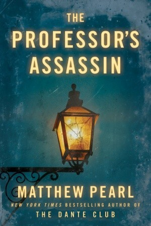 The Professor's Assassin (Short Story) (The Technologists 0.5)