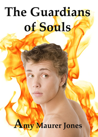 The Guardians of Souls (Soul Quest #2)