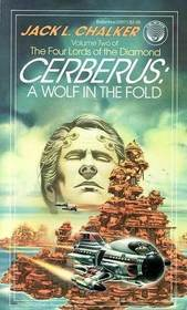 Cerberus: A Wolf in the Fold The Four Lords of the Diamond 2
