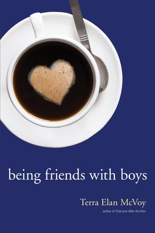 Being Friends with Boys - Terra Elan McVoy epub download and pdf download