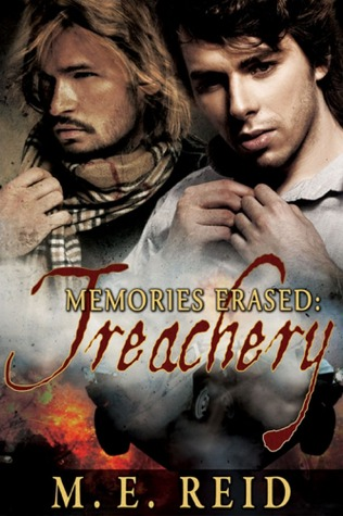 Treachery by M.E. Reid