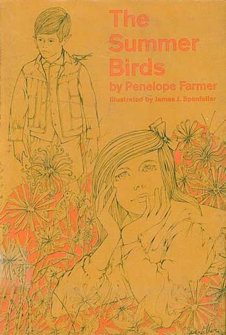 The Summer Birds by Penelope Farmer
