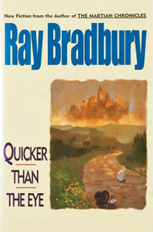 Analysis of Ray Bradbury's Novels