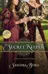 The Secret Keeper: A Novel of Kateryn Parr (Ladies in Waiting #2)