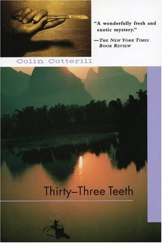 Thirty-Three Teeth Dr. Siri Paiboun 2