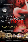 Caressed by Night by Amanda J. Greene