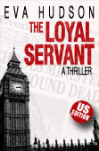 The Loyal Servant  (The Women Sleuths, #1)