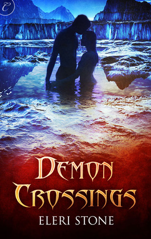 Review: Demon Crossings by Eleri Stone