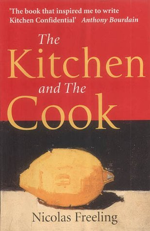 The Kitchen and the Cook