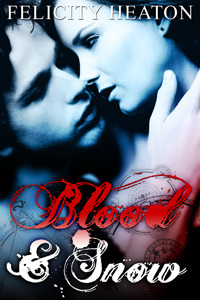 Blood and Snow by Felicity Heaton