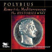 Rome and the Mediterranean Vol.2 by Polybius