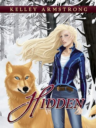 Hidden by Kelley Armstrong