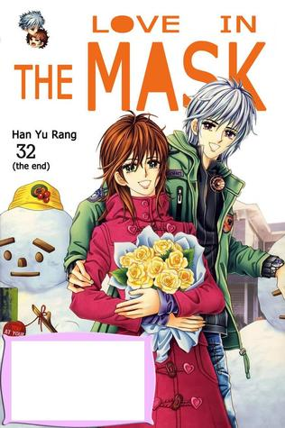 Love in the Mask by Yu-Rang Han