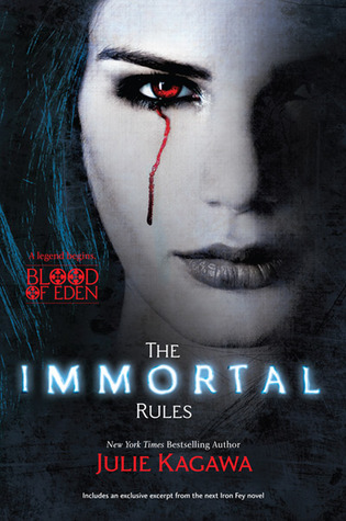 Book Review: Immortal Rules