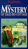 The Mystery of Tally-Ho Cottage (The Five Find-Outers, #12)