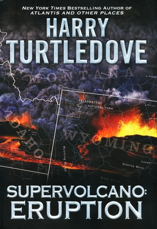 Eruption by Harry Turtledove