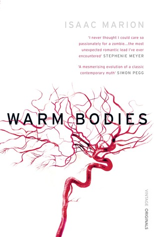 5 Stars to Warm Bodies by Isaac Marion