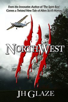 NorthWest by J.H. Glaze