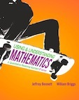 Using and Understanding Mathematics by Jeffrey O. Bennett