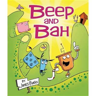 Beep and Bah by James Burks