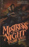 Mistress of the Night (St. James Family, #1)