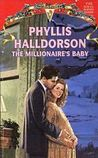 The Millionaire's Baby ( Silhouette Special Edition, No. 145)