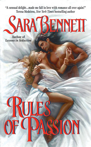 Rules of Passion (Greentree Sisters, #2)