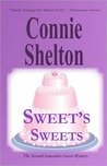 Sweet's Sweets (A Samantha Sweet Mystery #2)
