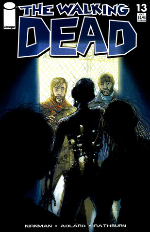 The Walking Dead, Issue #13 by Robert Kirkman