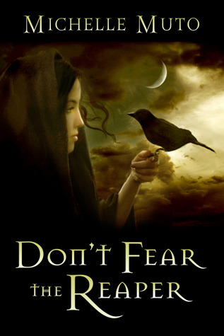 Don't Fear the Reaper (Netherworld #1)