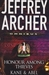 Honour Among Thieves/Kane And Abel by Jeffrey Archer