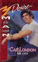 Mr. Easy  (Man Of The Month) by Cait London