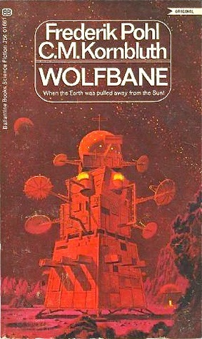 Wolfbane by Frederik Pohl