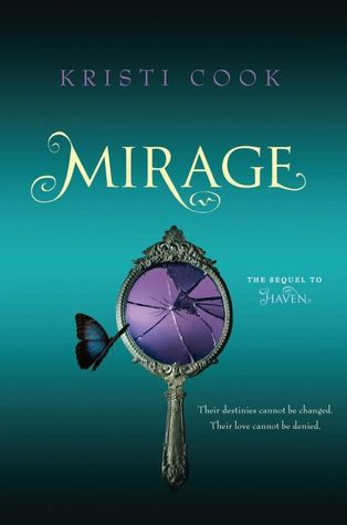 Mirage by Kristi Cook