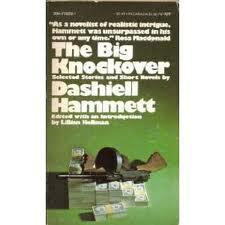 Free online download The Big Knockover (The Continental Op Short Stories) PDF by Dashiell Hammett
