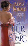 The Heir and the Spare (Negligent Chaperone, #1)