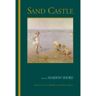 Sand Castle by Marion Shore
