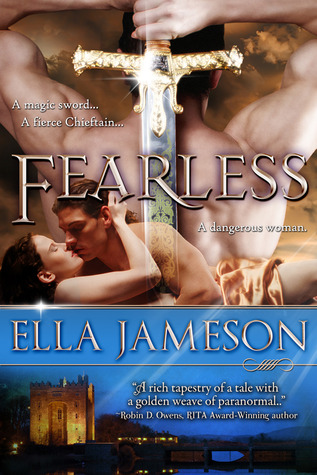 Fearless by Ella Jameson